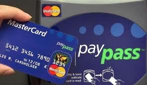 Pay kártya