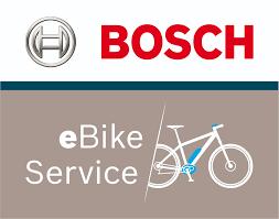 Bosch e-bike szervíz